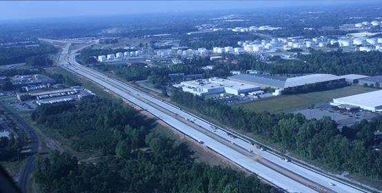 Greensboro Western Loop