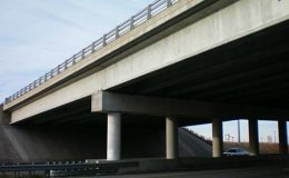 Lewisville-Clemmons Bridge