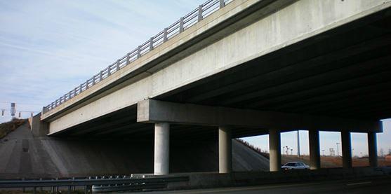 Lewisville-Clemmons Bridge