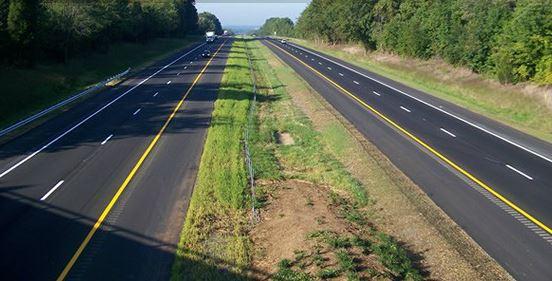 Roadway Rehabilitation