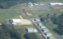 Statesville Regional Airport
